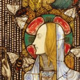 Bees and Butterflies: Two Drawings by Harry Clarke