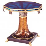 Glass Furniture in the 19th Century