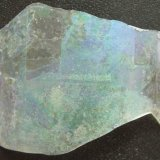 Weathered Archaeological Glass