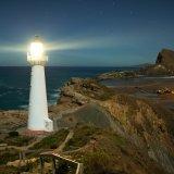 Lighting the Way: Fresnel Lens