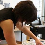 Artist in Residence: Beth Lipman (April 2011)
