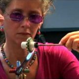 Master Class 7: Beadmaking with Kristina Logan (excerpt)