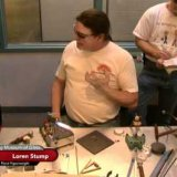 Studio Demonstrations: Loren Stump
