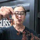 GlassLab Design Session: Michele Oka Doner