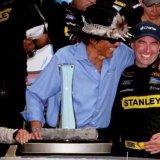 Creating the Watkins Glen International NASCAR Trophy