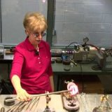 Live-streamed Studio Demonstration: Debbie Tarsitano