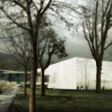 Corning Museum of Glass North Wing Expansion