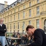GlassLab in Paris: Wendell Castle