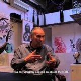 Travels of the Glass Pilgrim: Lucio Bubacco