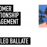Customer Relationship Management (CRM) | 2016 Summit on E-Commerce in Museums