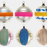Behind the Glass Lecture | Ornaments