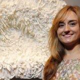 Amber Cowan: 2014 Rakow Commission Artist