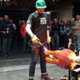 Austin Stern Guest Artist Demonstration