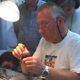 Glass Masters at Work: Vittorio Costantini