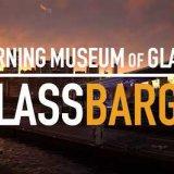 The 2018 GlassBarge Tour