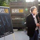 GlassLab in Paris: François Bauchet