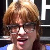 Laurene Boym at GlassLab Cooper-Hewitt, 2008