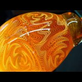 Bring the Heat: George Kennard makes an incalmo glass vase live
