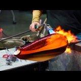Bring the Heat: Carl Siglin and G Brian Juk Create Marbleized Marvels