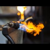 Bring the Heat Demonstration | Eric Hilton and George Kennard