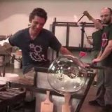 Live-Streamed Studio Demonstration: Pablo Soto (June 17, 2015)