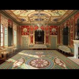 The Glass Drawing Room