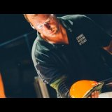 In Sparkling Company Hot Glass Livestream | Eric Meek