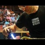 Fire and Vine Hot Glass Livestream | Chris Rochelle