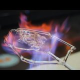 Fire and Vine Hot Glass Live Stream with Eric Goldschmidt and Caitlin Hyde