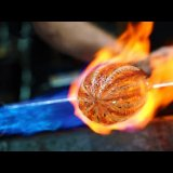 Fire and Vine Hot Glass Live Stream with Chris Rochelle