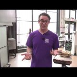 All About Hot Glass with James Geekie, Summer 2021 Studio Live Stream