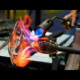 In Sparkling Company Hot Glass Live Stream with Eric Meek