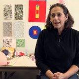 Artist-in-Residence: Jackie Pancari