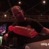 Guest Artist Demonstration: Eric Meek