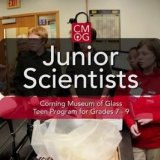 Junior Scientists