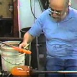 Founders of American Studio Glass: Harvey K. Littleton