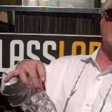Paul Haigh: GlassLab Design/Miami 2008