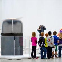 Contemporary Art + Design