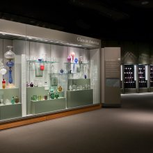 Glass in America at The Corning Museum of Glass