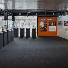 Blown Away: Season 2 Exhibition
