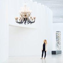 Contemporary Art + Design Galleries