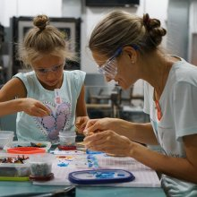Make Your Own Glass: Fusing