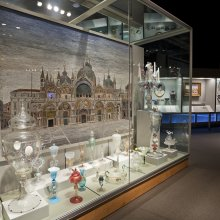 European Glass in 35 Centuries of Glass