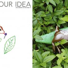 You Design It; We Make It Fawn