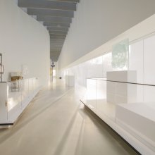 New Glass Now Exhibition