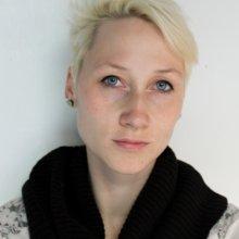 Anna Mlasowsky