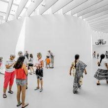 Contemporary Art + Design Galleries 2017