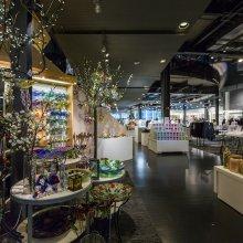 The Museum Shop