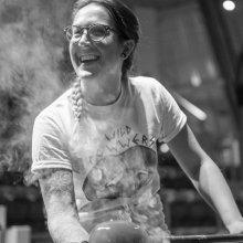 Megan Stelljes: Guest Artist Demonstration