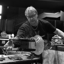 Micke Johansson: Guest Artist Demonstration